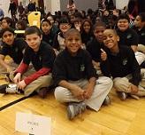 AF STEM Magnet Schools Award generic photo front page