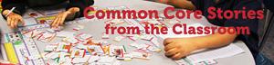 Common Core Corner