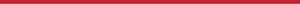 Red thin bar (divider)