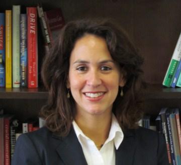 Dr. Christina M. Kishimoto
